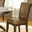Grand Bay 5-Piece Round Dining Set in Cherry - Hillsdale Furniture - 4379DTBRDC