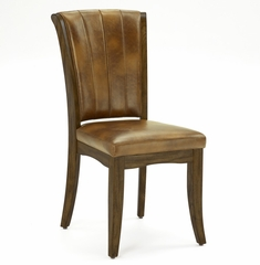Grand Bay Dining Chairs (Setof2) in Cherry - Hillsdale Furniture - 4379-802