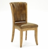 Grand Bay Dining Chairs (Setof2) in Medium Oak - Hillsdale Furniture - 4337-802
