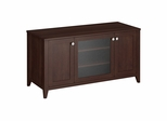 Grand Expressions TV Stand in Warm Molasses - Kathy Ireland