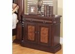 Grand Prado 2 Door Nightstand - 202202