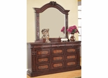 Grand Prado Dresser with 9 Drawers - 202203