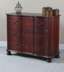 Great Chest - Crimson - Ultimate Accents - 57118CH