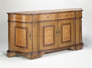 Great Console - Asheville - Ultimate Accents - 81492CO