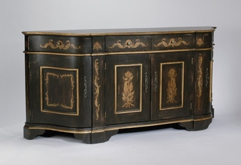 Great Console - Messina - Ultimate Accents - 95360CO