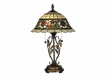 Greenfield Table Lamp - Dale Tiffany