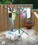 Greenway Easy Fold Away Portable Laundry Hanger - Greenway Home Products - GCL2FA