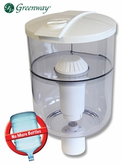 Greenway Water Dispenser Filtration System - Greenway Home Products - GWF8