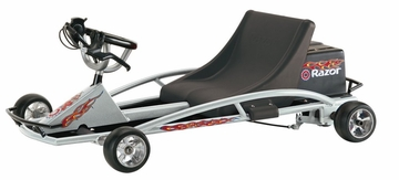 Ground Force Electric Go Kart - Razor - 300001-SL