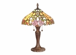 Guadalupe Table Lamp - Dale Tiffany