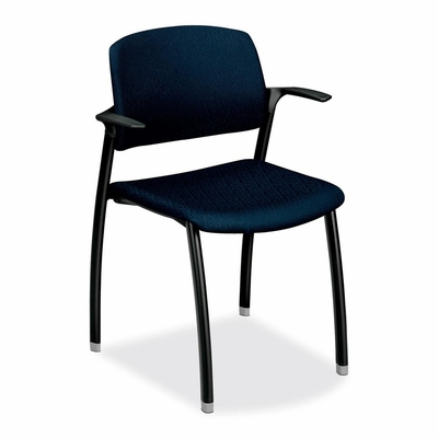 Guest Arm Chair - Mariner Blue - HONFGC2ENT90T