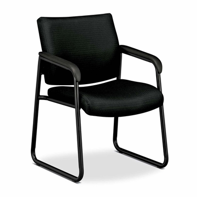 Guest Chair - Black - BSXVL443VC10
