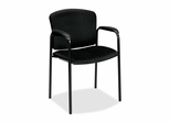 Guest Chair - Black - HON4605NT10T