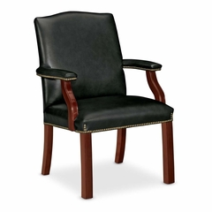Guest Chair - Black - HON6572NSL11