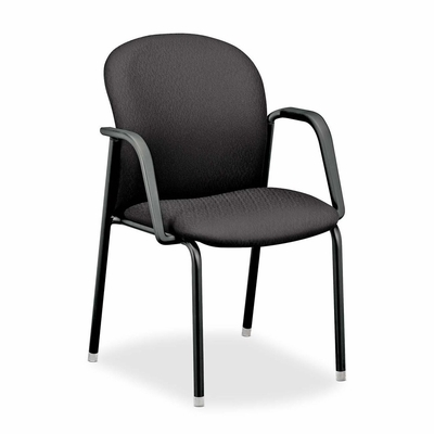 Guest Chair - Black - HONMAG1ENT10T
