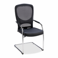 Guest Chair - Black - LLR69517