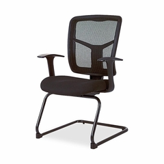 Guest Chair - Black - LLR86202