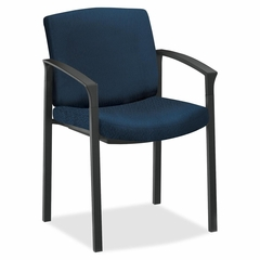 Guest Chair - Mariner Blue/Black - HON5065TTNT90