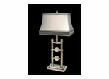 Haddock Table Lamp - Dale Tiffany