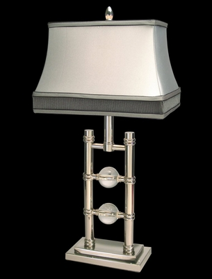 Haddock Table Lamp - Dale Tiffany - PT60194