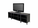 Hailey 3Pc Modular Media Center - Winsome Trading - 92319