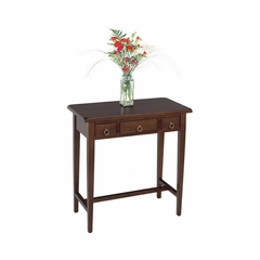 Hall Table - Winsome Trading - 94329