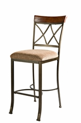 Hamilton Bar Stool - Powell Furniture - 697-432