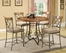 Hamilton Gathering Table and Stools Set - Powell Furniture - 697-GSET-1
