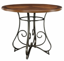Hamilton Gathering Table - Powell Furniture - 697-441