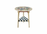 Hampton Accent Table - Pulaski