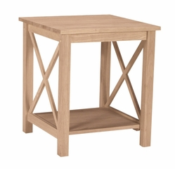 Hampton End Table - OT-70E