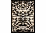 "Hand Carved Machine Woven Rug - 7' 9"" x 10' 6"" - Terra 648-26 - International Rugs"