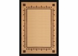 "Hand Carved Machine Woven Rug - 7' 9"" x 10' 6"" - Terra 720-26 - International Rugs"