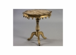 Hannah Accent Table - Pulaski