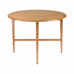 Hannah Double Drop Leaf Gate Table - Winsome Trading - 34942