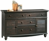 Harbor View Dresser Antiqued Paint - Sauder Furniture - 401324