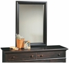 Harbor View Mirror Antiqued Paint - Sauder Furniture - 401327