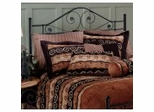 Harrison Full / Queen Size Headboard with Frame - Hillsdale Furniture