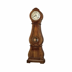 Harvest Moon Grandfather Clock by Ty Pennington - Howard Miller