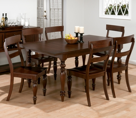 Harwich 7PC Rectangular Dining Set - 871-72