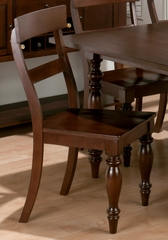 Harwich Cherry Side Chair - Set of 2 - 871-352KD