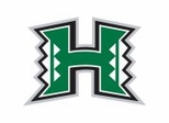 Hawaii Warriors College Sports Furniture Collection