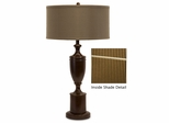 Haydn Table Lamp - IMAX - 23163