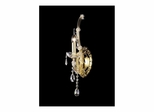 Healy Crystal Wall Sconce - Dale Tiffany