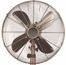 Height Adjustable Floor Fan - Copper- Deco Breeze - DBF0209