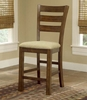 Hemstead Non-Swivel Counter Stool (Set of 2) - Hillsdale Furniture - 4941-822