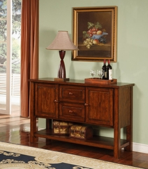 Hemstead Sideboard - Hillsdale Furniture - 4941-850