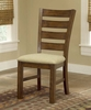 Hemstead Wood Dining Chair (Set of 2) - Hillsdale Furniture - 4941-802