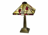 Henderson Table Lamp - Dale Tiffany