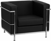 HERCULES Regal Series Contemporary Black Leather Chair - ZB-Regal-810-1-CHAIR-BK-GG